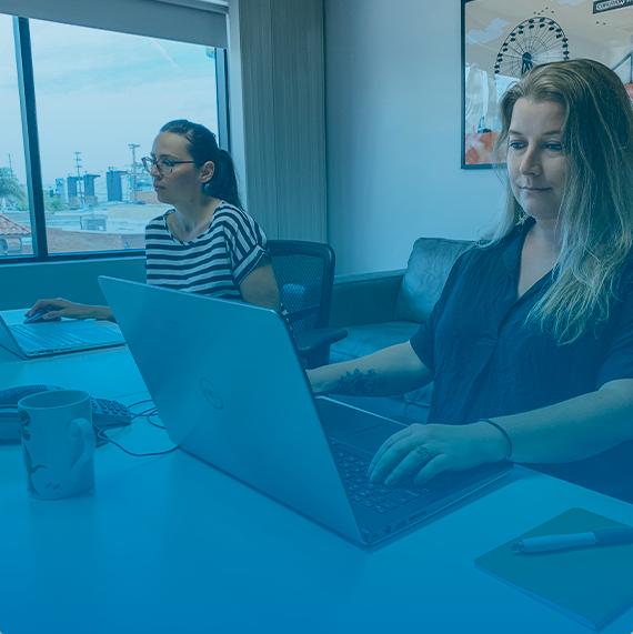 Meet The Team Behind Coalition Technologies