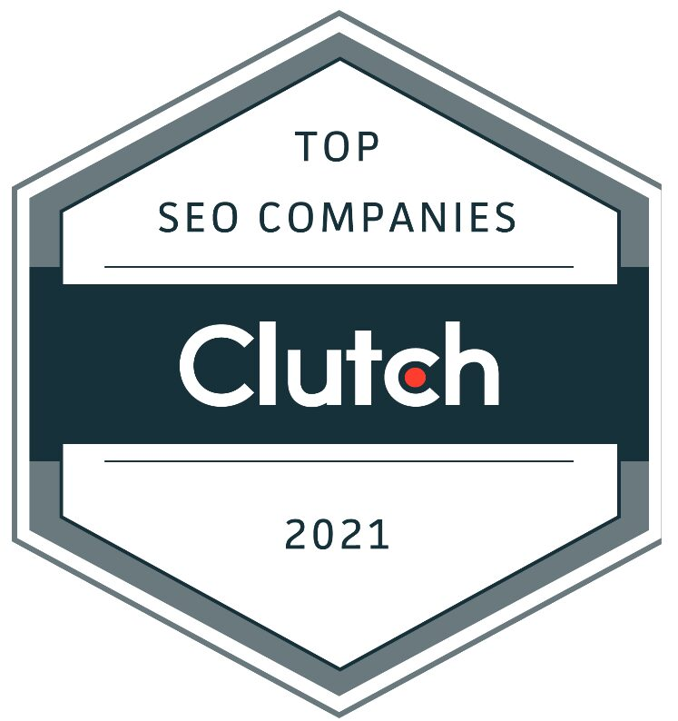Clutch Top SEO Companies 2021
