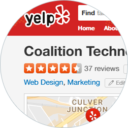 4.5 Yelp Rating