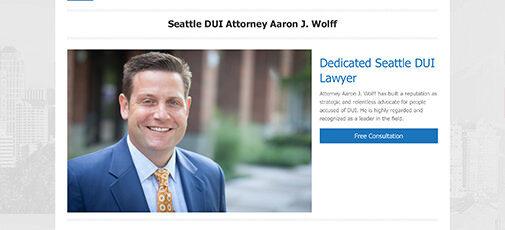 Wolff Criminal Defense